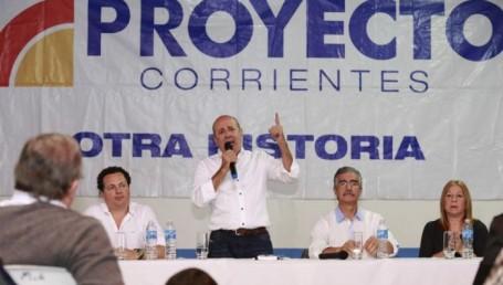 """""""Dentro o fuera de ECO, mi candidatura está lanzada"""""""