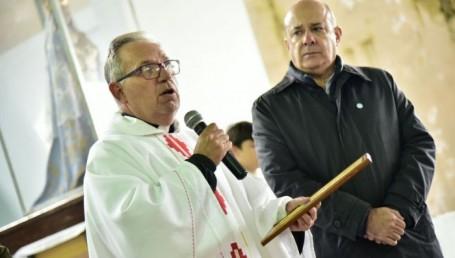 """Canteros: """"Nuestro compromiso está hoy con el pueblo sanluiseño"""""""